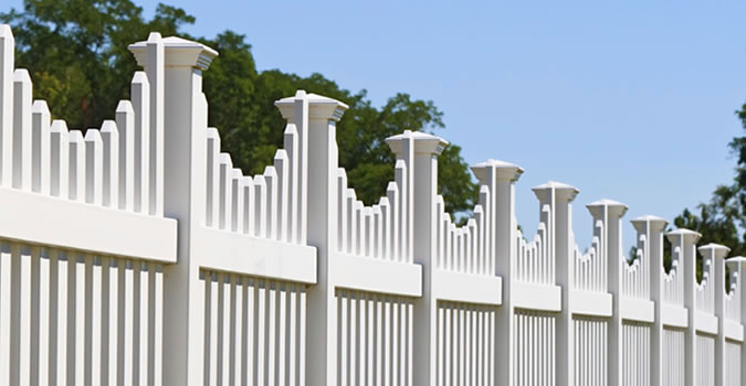 Fence Painting in Denver Exterior Painting in Denver