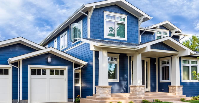 House Painting in Denver Low cost high quality painting services in Denver