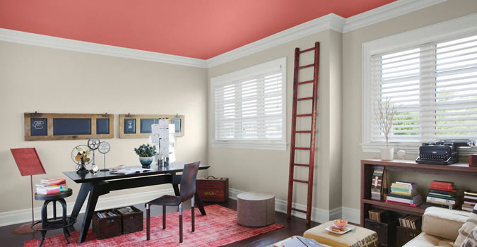 Interior Painting in Denver High quality