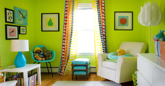 Interior Painting Services Denver