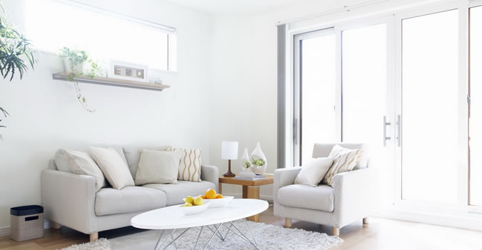Interior Painting Services in Denver